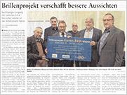 Rhein-Zeitung Region Mayen, 13. Mai 2019