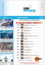 Eppelheimer Nachrichten | Mehr Lebensqualität für Menschen in Drittweltländern