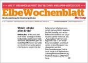 Elbe Wochenblatt vom 5. August 2020