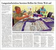 Rheinzeitung 5. August 2014