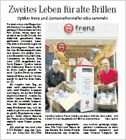 Weser-Report Mittwoch, 2. Dezember 2020