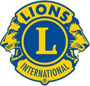 Logo des Lions Club
