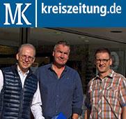 Kreiszeitung Syke: Optiker Schmidt in Bassum