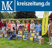 Kreiszeitung Syke: Landfrauen Diepholz