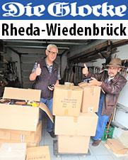 Die Glocke · Rheda-Wiedenbrück